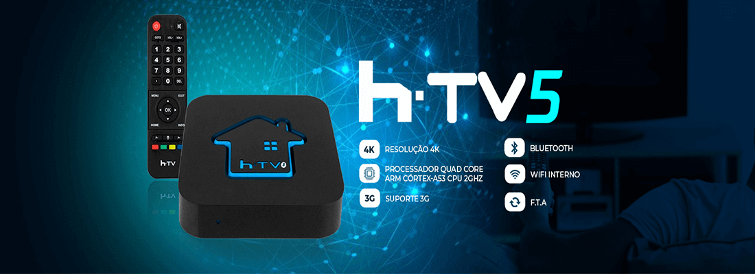 Rainhadoaz - HTV BOX