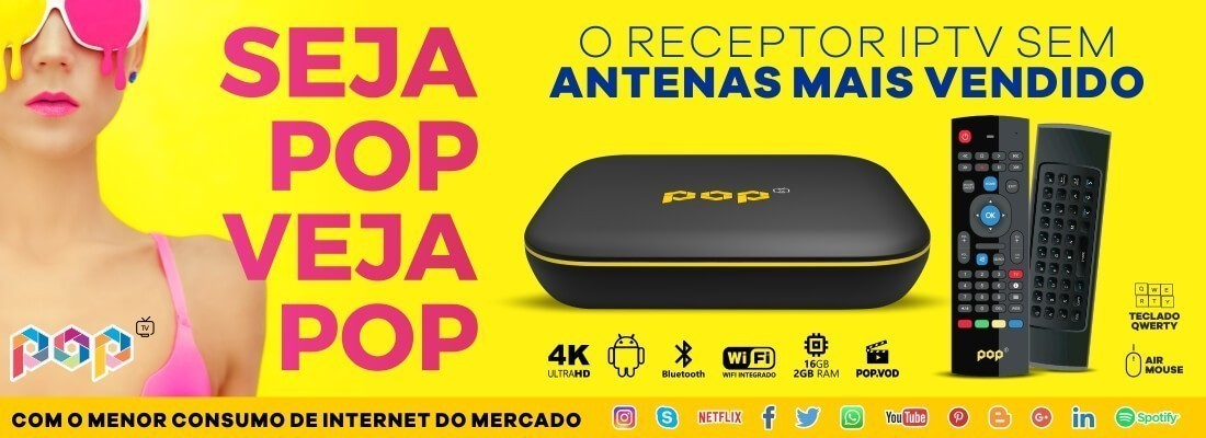 Rainhadoaz - Comprar Pop TV