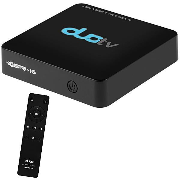 Duostation DuoTV STR-16 Ultra HD