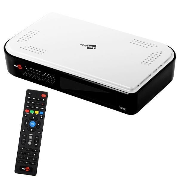 Receptor Probox 380 HD WI-FI ACM IPTV