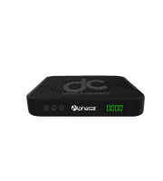 Receptor Alphasat Dongle Connect DLNA