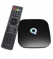 Receptor Qbox Android Tv Box S905 Full HD