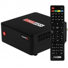 Receptor CineBox Supremo Z