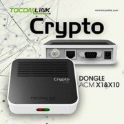 Dongle Tocomlink Crypto X1 ACM VGA