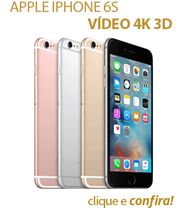 Apple iPhone 6s Vídeo