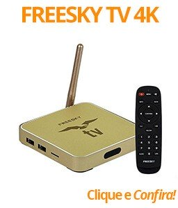 FREESKY TV 4K